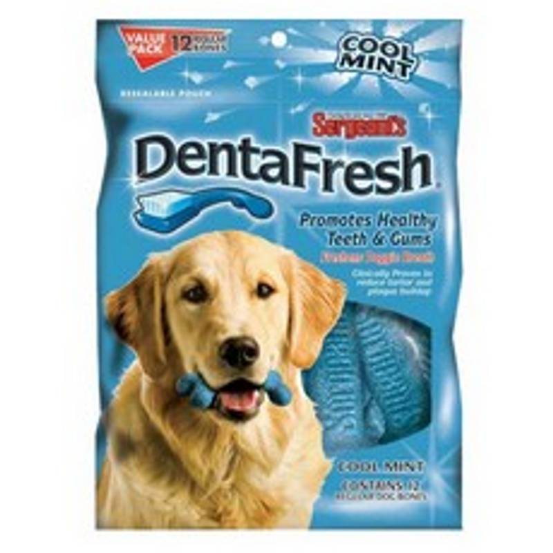 Dental Fresh Cool Mint 12ks