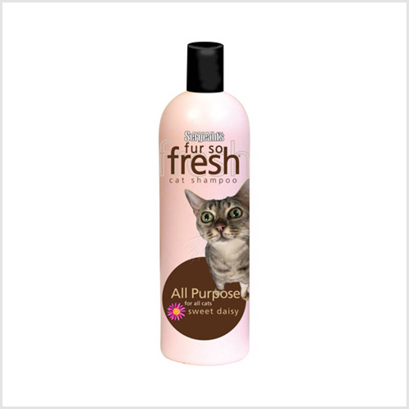 Fur-So-Fresh Cat 645ml
