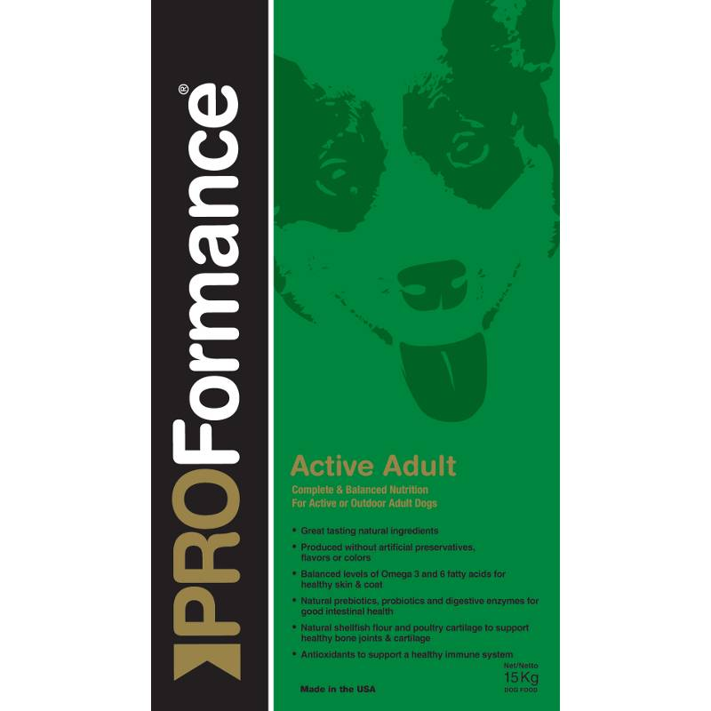 ProFormance Active Adult 15kg