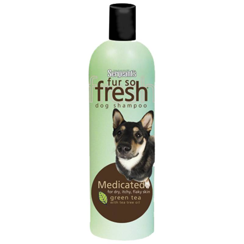 Fur-So-Fresh Medicated