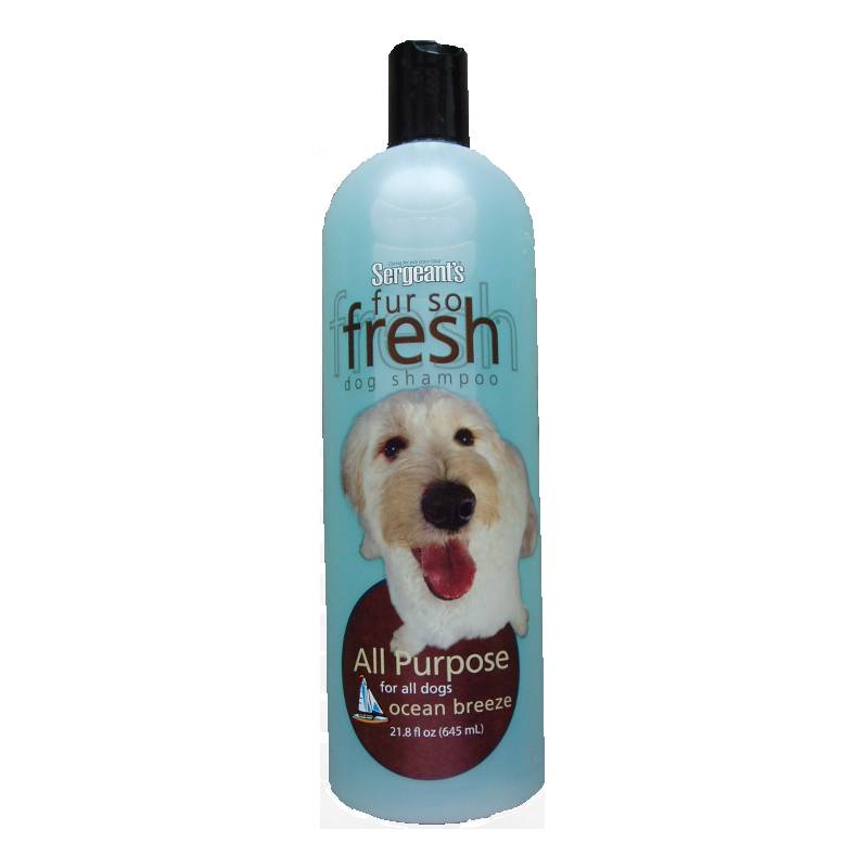 Fur-So-Fresh Dog 645 ml