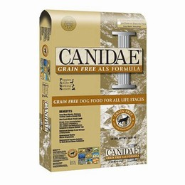canidae grain free all life stages 2,27 kg